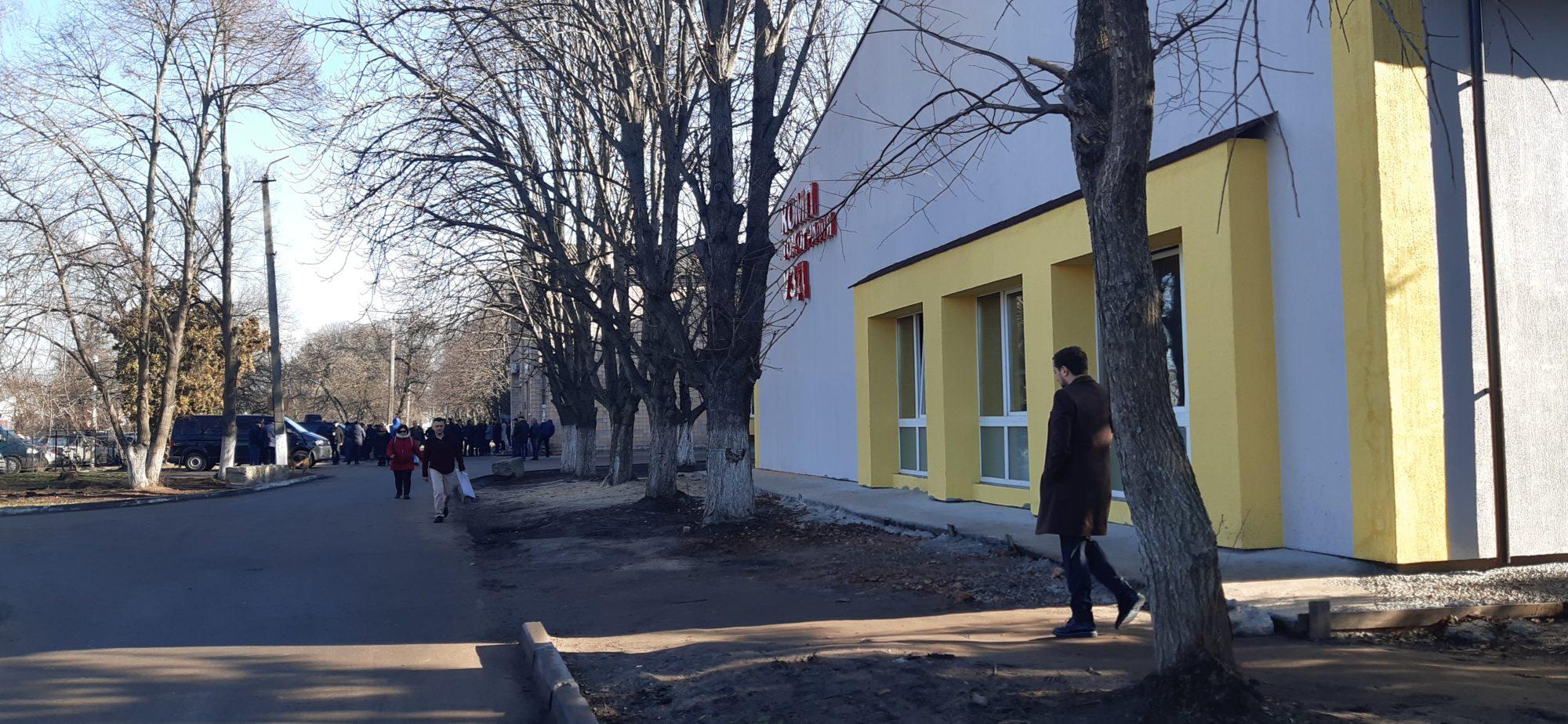 У Бориспільському р-ні 2 хворих на COVID-19 -  - 20200219 102154 2000x924
