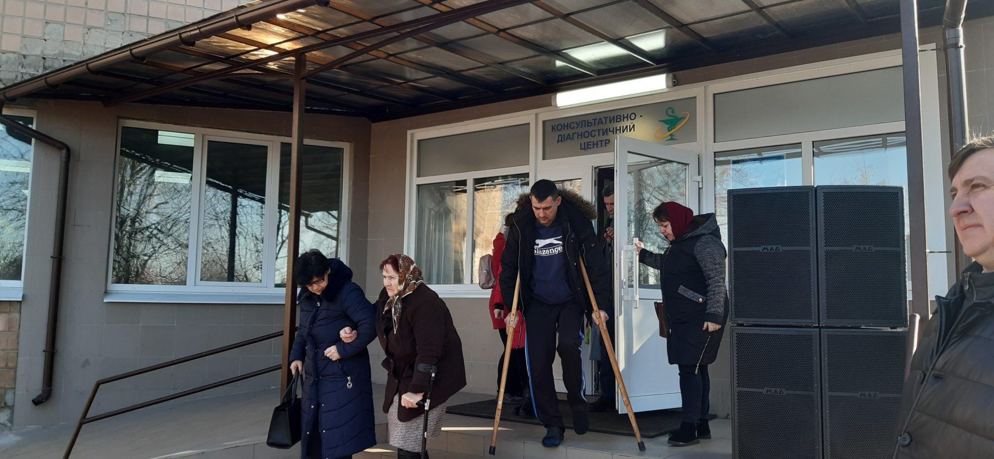 У Борисполі одна людина одужала від коронавірусу -  - 20200219 102327 2000x924