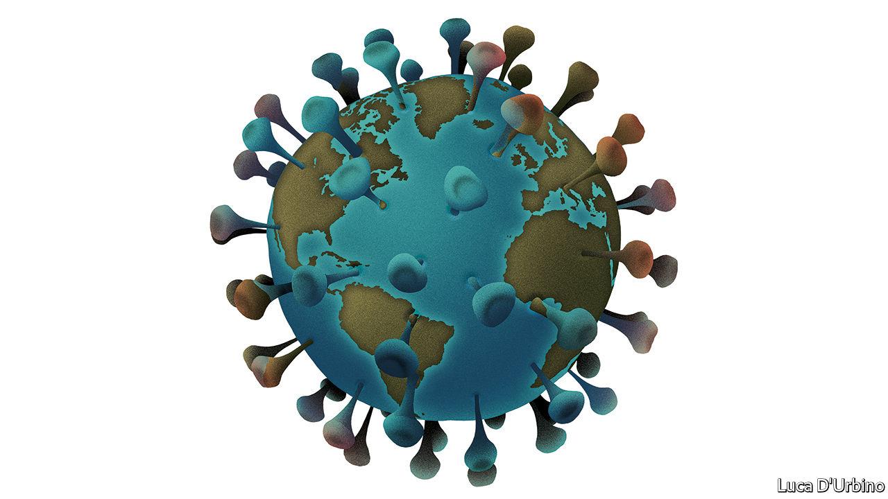 ВООЗ просить не політизувати коронавірус - коронавірус - 20200307 LDD001