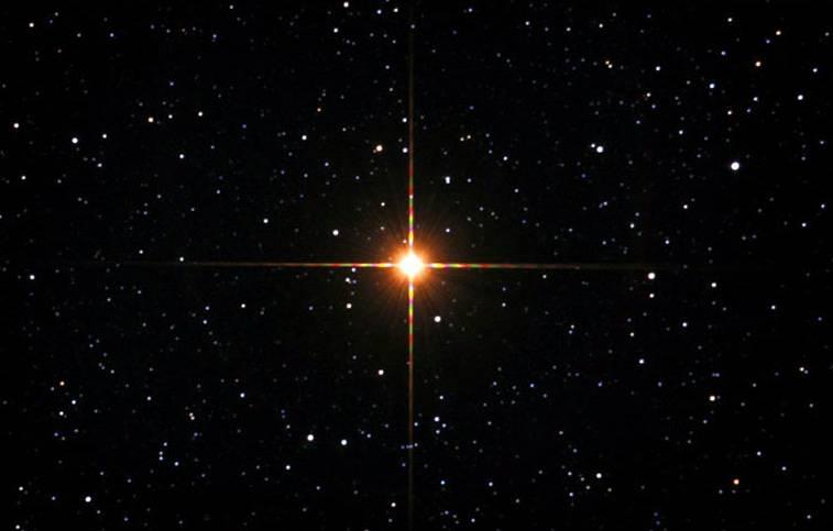 Бетельгейзе знову стала яскравою: вибуху найближчим часом не буде - зірка - 22 bnlgejze