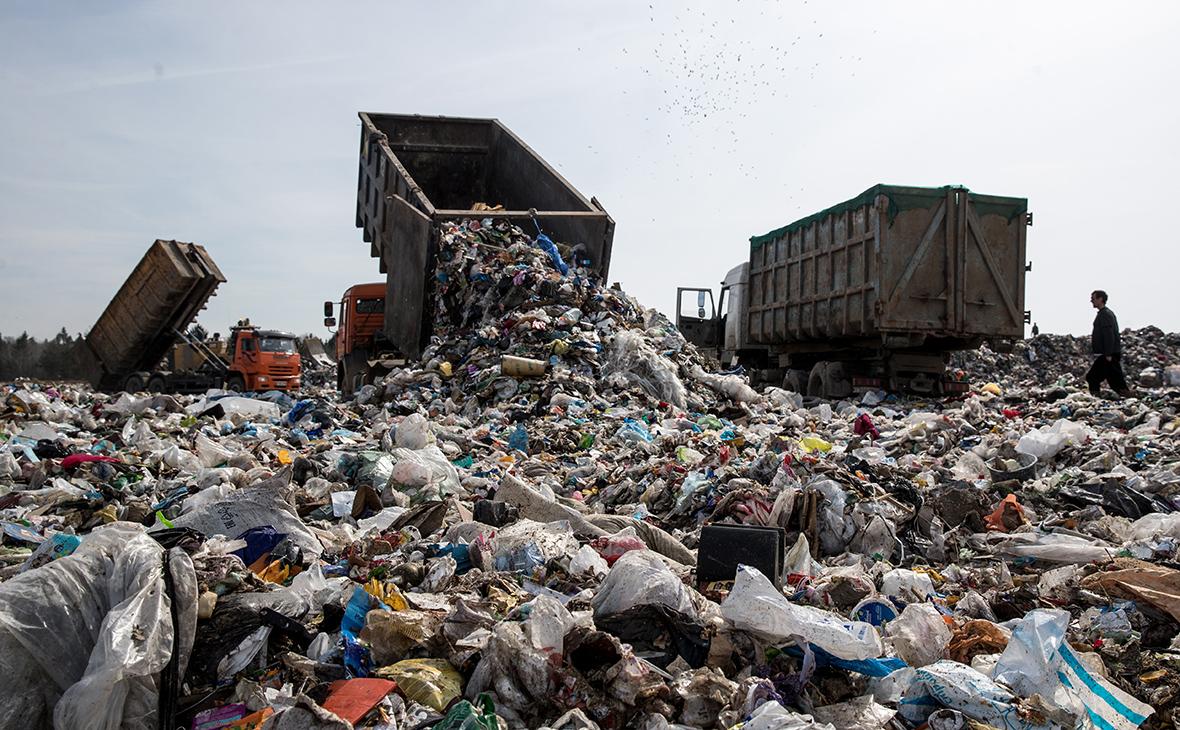 Спалювання сміття підвищує стійкість бактерій до антибіотиків - ТПВ, побутові відходи, вторсировина, відходи - 22 musor