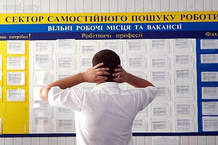 Кількість безробітних в Україні зросла на 22% -  - 28 main