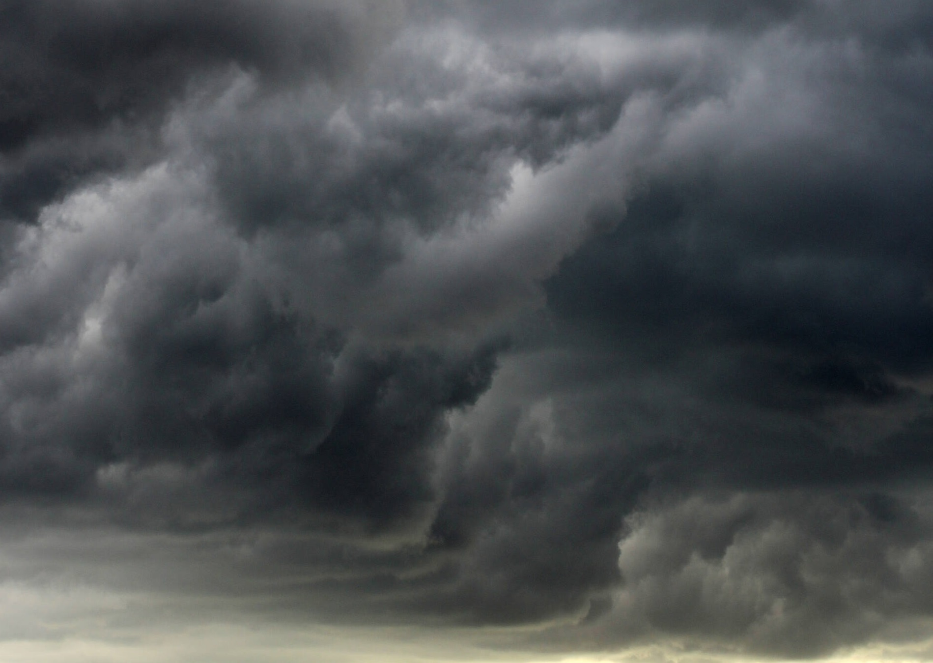 Грозовий циклон вже близько: у найближчу годину Київщину накриють дощі - погода, гроза - 30 groza4