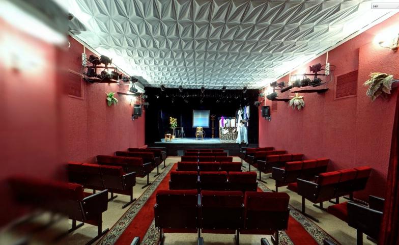 """""""Мегери"""": театр «Актор» презентує першу виставу онлайн -  - 3174 gnnyj"""