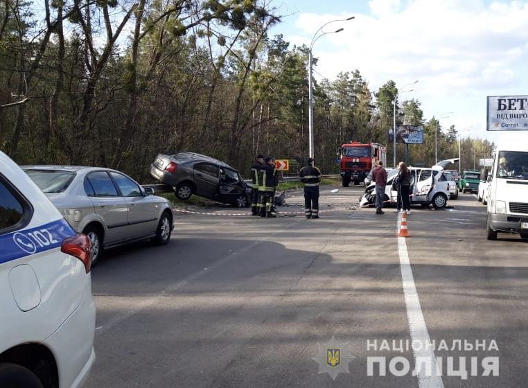Був під наркотиками: затримано водія-винуватця смертельної ДТП на трасі Київ-Іванків -  - 4D330BD7 12CB 4965 B31E 092745D2C99A