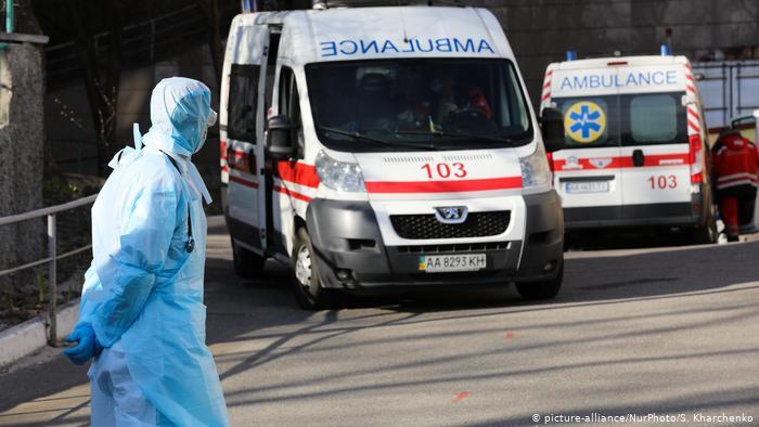 Лікарні Києва отрмали протималярійні ліки для боротьби із коронавірусом -  - 52784210 303