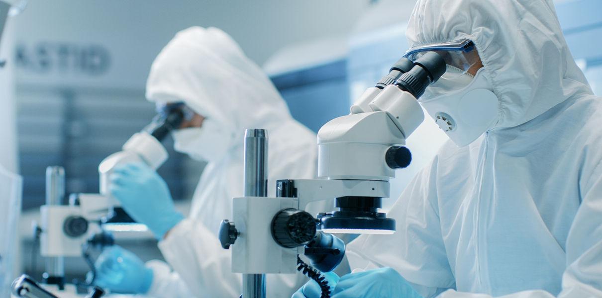 В Україні тестуватимуть вітчизняний препарат від ускладнень COVID-19 - Україна - 52799