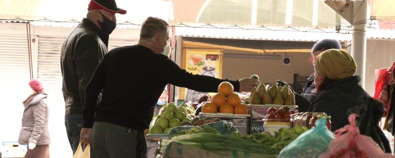 В Україні планують відкрити продовольчі ринки -  - 5c6bf74f4960ef31