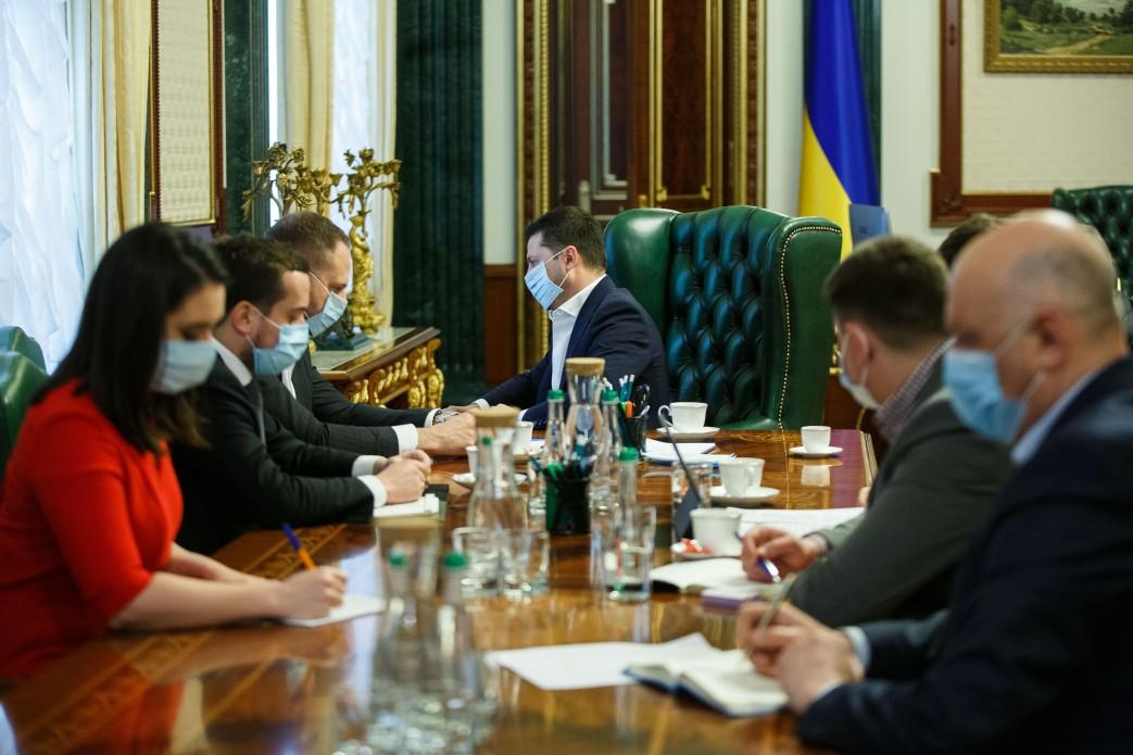 В Україні планують відкрити продовольчі ринки -  - 6b924a61cc9d870adccb0393b8e1b54e 1587981399 extra large