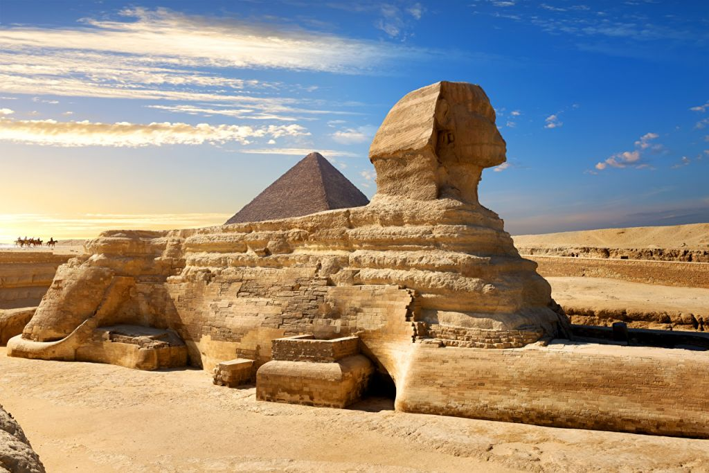 Роздивлятись стародавні гробниці Єгипту відтепер можна у форматі онлайн-подорожі -  - 76567a6b