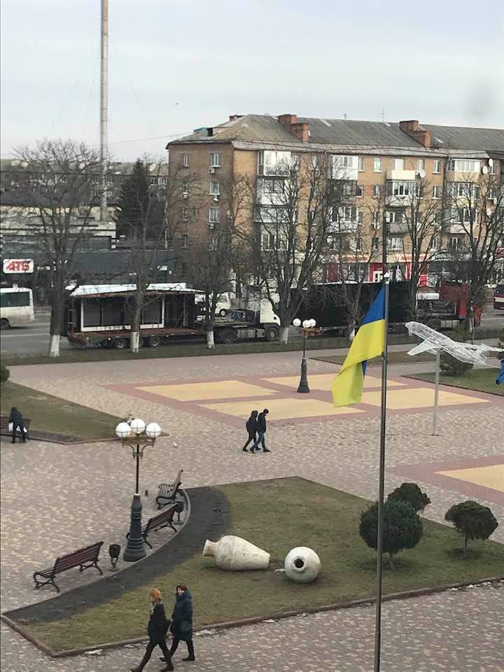 Коронавірус в Борисполі: найменшому пацієнту 2 місяці, найстаршому 60 років -  - 85033283 2461933240685780 4383333872998285312 n