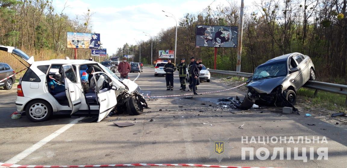 Був під наркотиками: затримано водія-винуватця смертельної ДТП на трасі Київ-Іванків -  - 8F6E6BD8 76FC 4081 BC8D 3A6E53ED999E