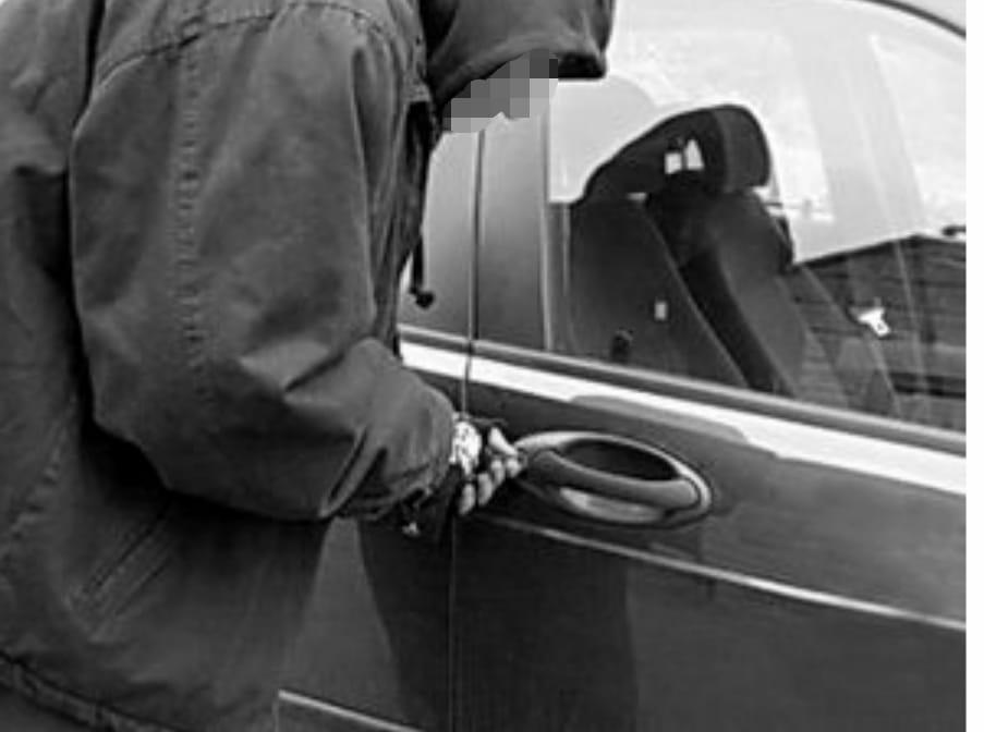 У Білій Церкві крадій обкрадав автівки: його спіймали -  - 91995453 567566403878597 7982378620070920192 n