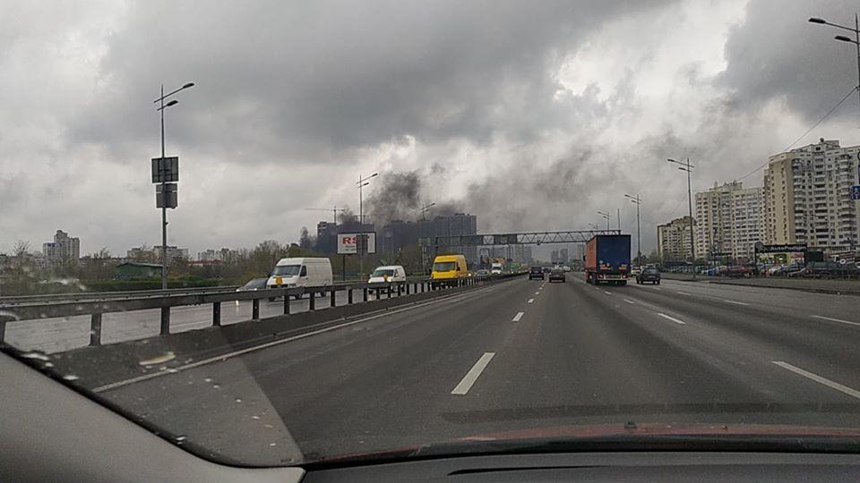 В столиці вибухнула одна з підстанцій -  - 92589964 2709619439267239 5770533976607293440 o