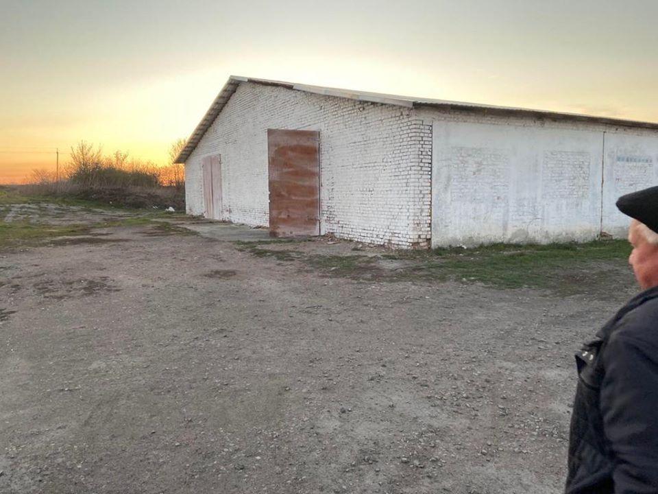 Тетіївський район: злочинці викрали у фермера 510 кг насіння соняшника -  - 92713202 2909570219098131 4263960969312468992 o