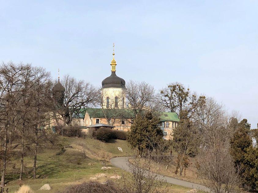 Коронавірус у священнослужителів: на карантин зачинився вже другий монастир Києва - коронавірус - 92786893 3572644446139653 7190373615462776832 o