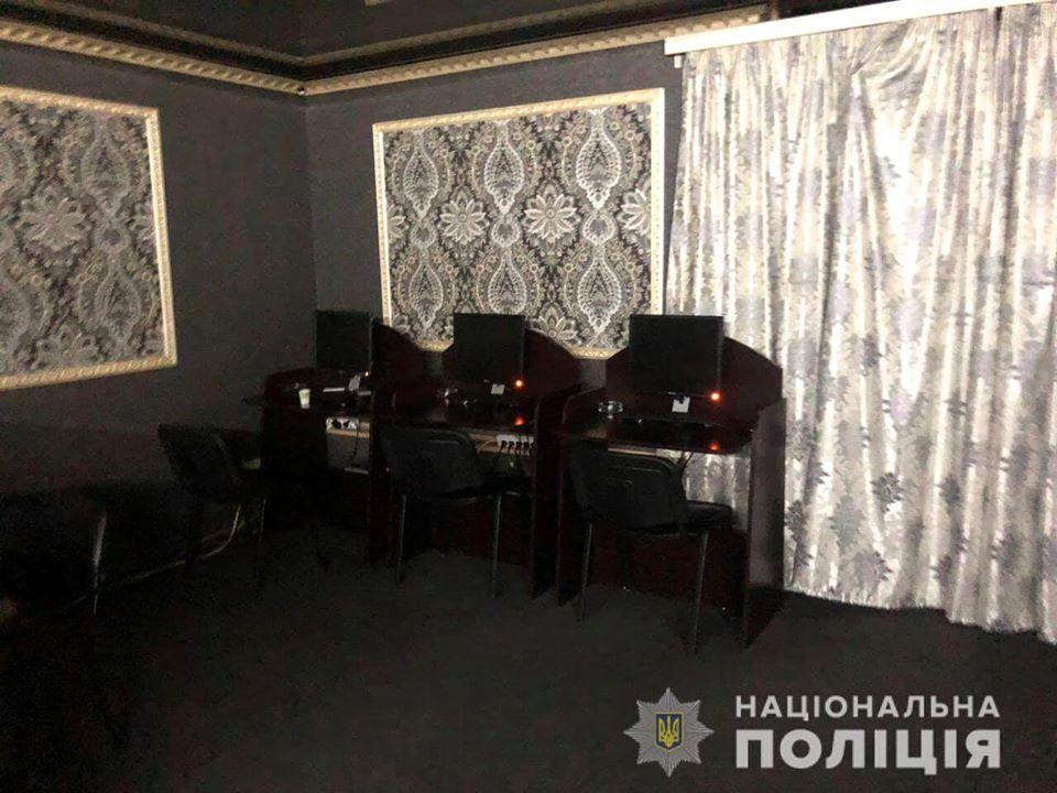 Гральний бізнес не хоче покидати Бориспіль -  - 92860511 2900990409956112 3142668716269895680 o