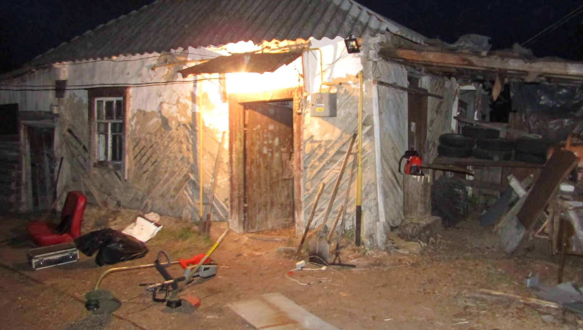 За крадіжку електроінструментів у Василькові молодику загрожує від 3 до 6 років в'язниці - Васильків - 92865050 673189780110927 590798607267921920 o