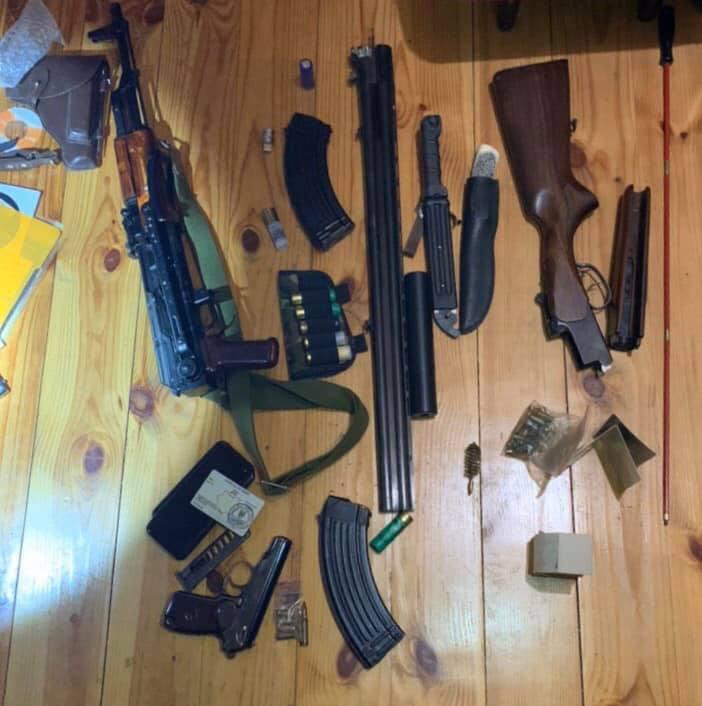 93521658_1294491484094790_1577909888640614400_n Стрілянина у Великдень: на Броварщині затримали стрілка