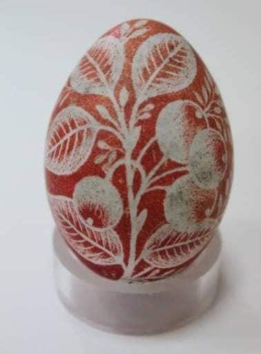 Дряпанка - різновид великодніх яєць -  - 93687079 1541165406043575 8621460687039758336 n