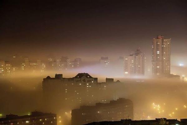16 квітня повітря Києва стало найбруднішим у світі - повітря, Київ - 93954931 4031463036871566 8161410470629081088 n