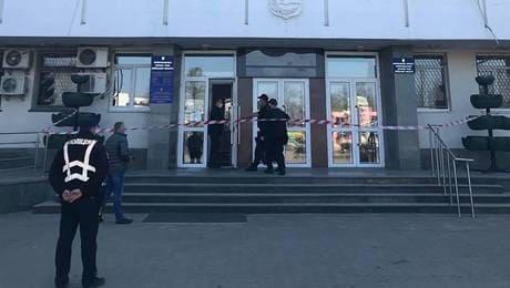 """У Борисполі """"замінували"""" приміщення суду -  - 94065398 1426482090867729 872722927752052736 n"""