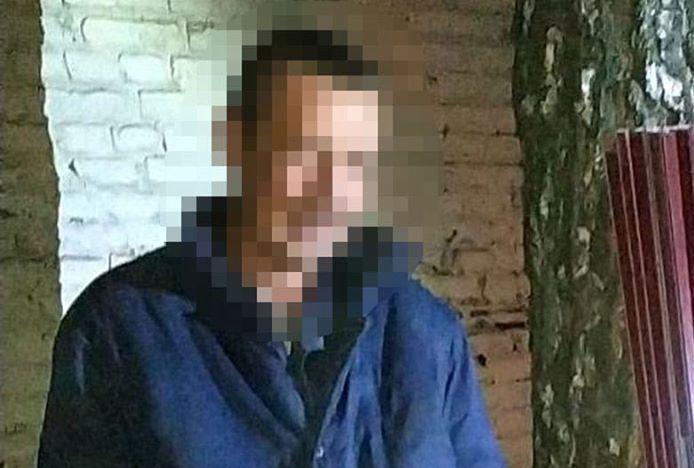 Бориспіль: чоловік із награбованим перебіг дорогу поліцейському авто -  - 94490909 2682820065273112 8538813284197859328 o