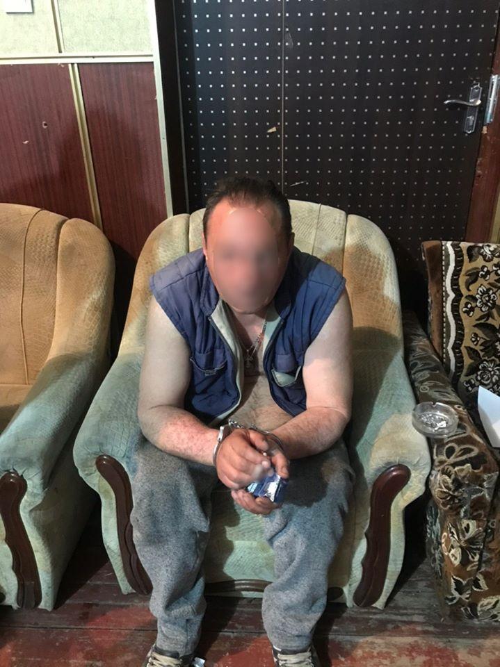 Водія, який насмерть збив велосипедиста на Васильківщині, затримали -  - 94584798 680726092690629 8988189957122162688 o