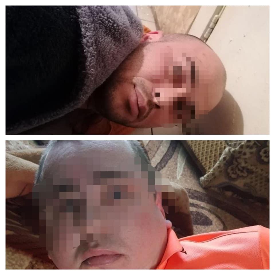 Озброєна банда пограбувала родину фермера на Сквирщині -  - 95175429 224776268852059 6809006671633842176 n