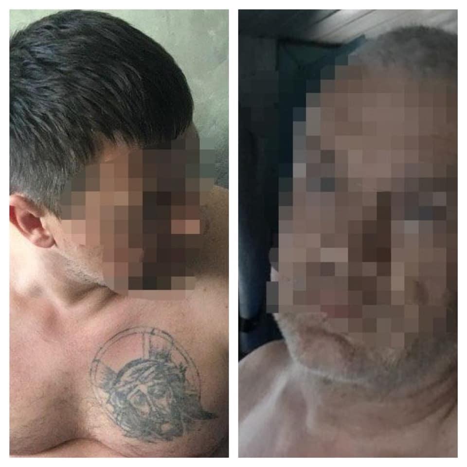 Озброєна банда пограбувала родину фермера на Сквирщині -  - 95658609 224776212185398 5001834748742467584 n