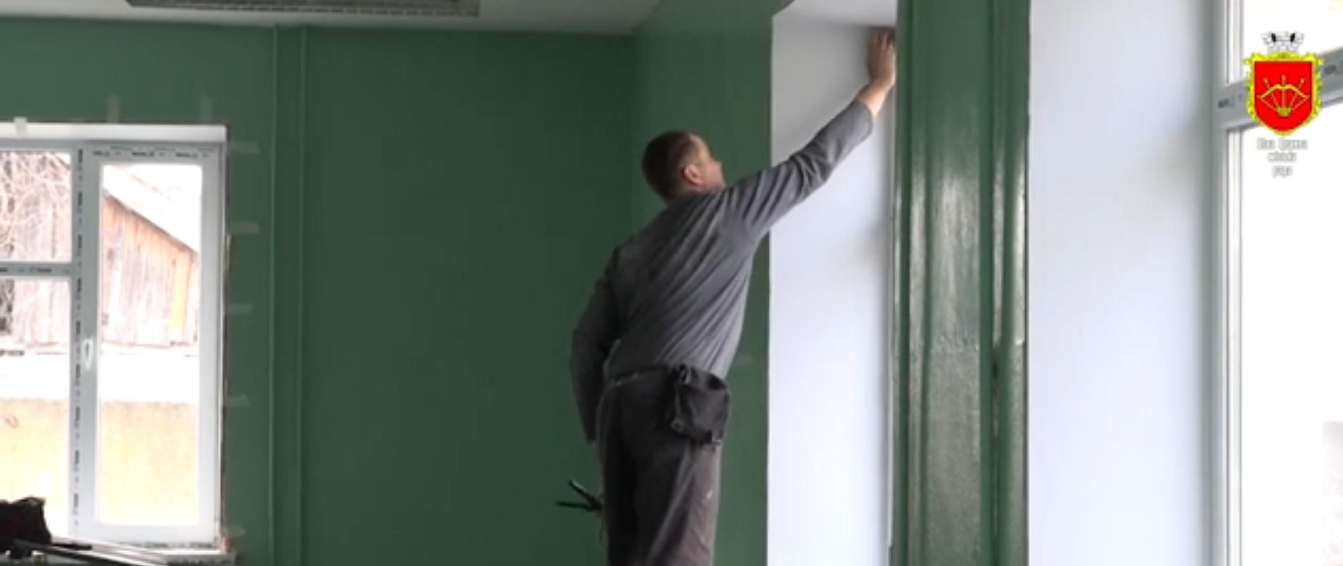 У Білій Церкві під час карантину ремонтують школи та дитячі садочки - карантин, Біла Церква - BTS2