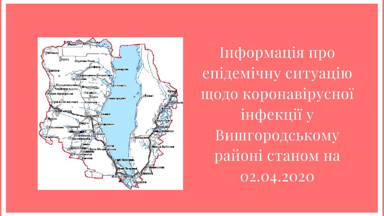На Вишгородщині – двоє хворих на COVID-19 – 2️ - статистика, коронавірус, київщина, Вишгородський район - DRA