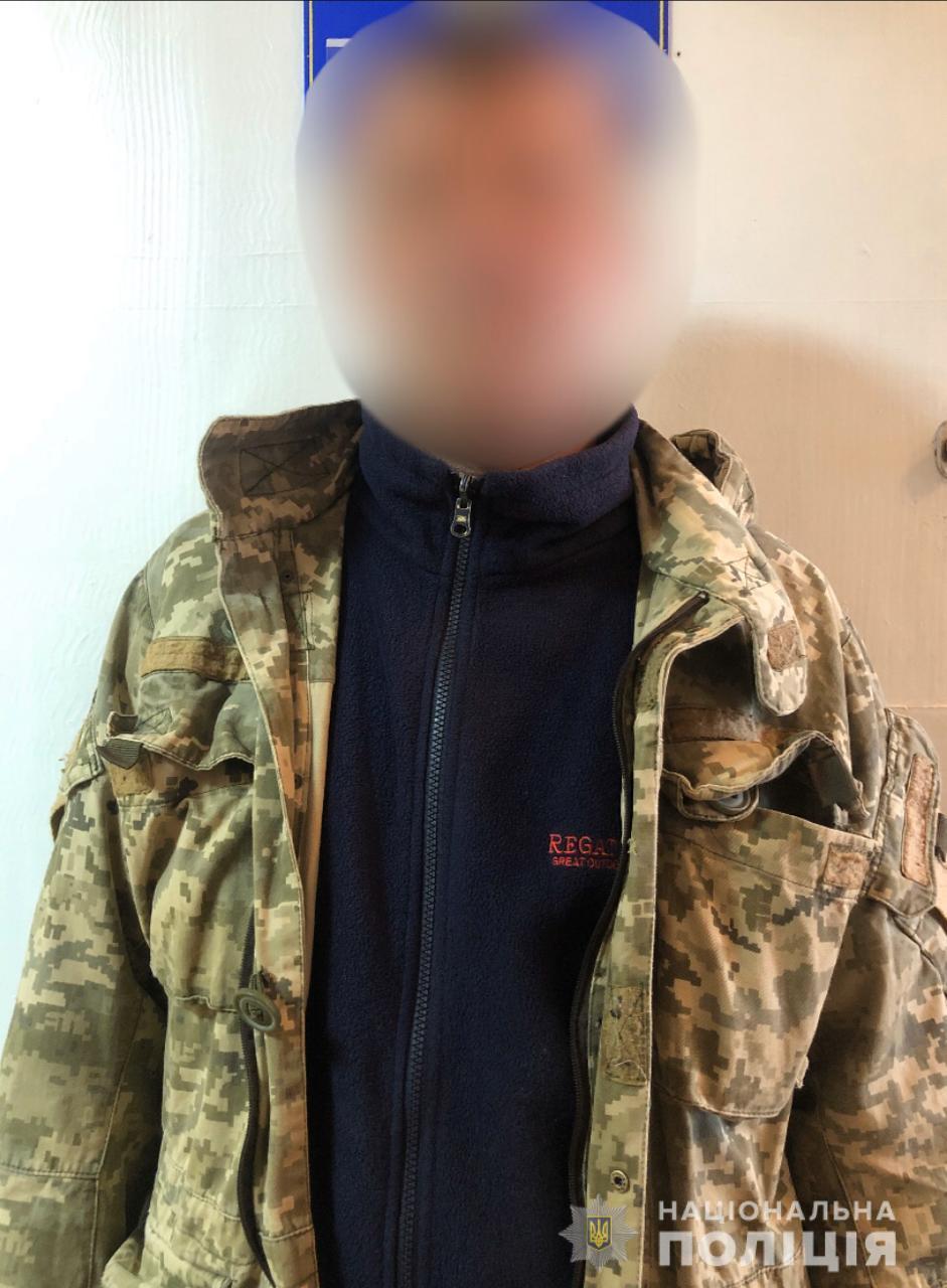 На Переяславщині затримали злочинця через 4 роки після скоєного вбивства - Переяслав, вбивство - FBF0F6F8 3A97 4A0E 88AA F4B72C2D7034