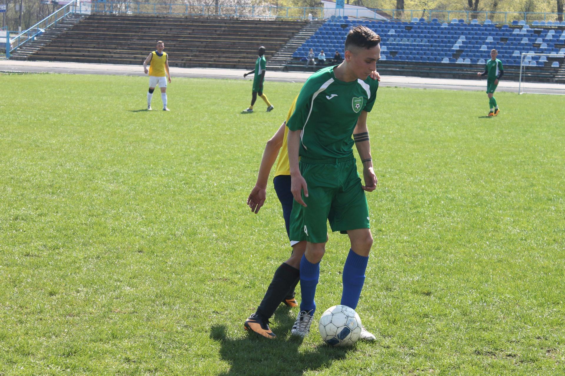 Екс-футболіст броварських команд змінив клуб у чемпіонаті Словаччини -  - IMG 8989 1920x1280 1