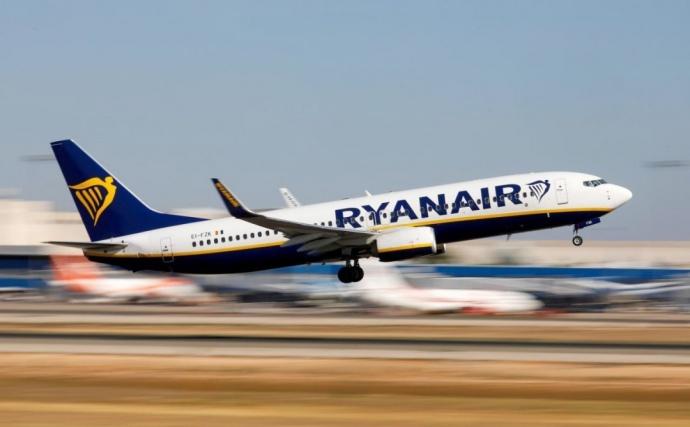 Лоукостер Ryanair повідомив про намір  продавати квитки за 1 євро -  - LOU
