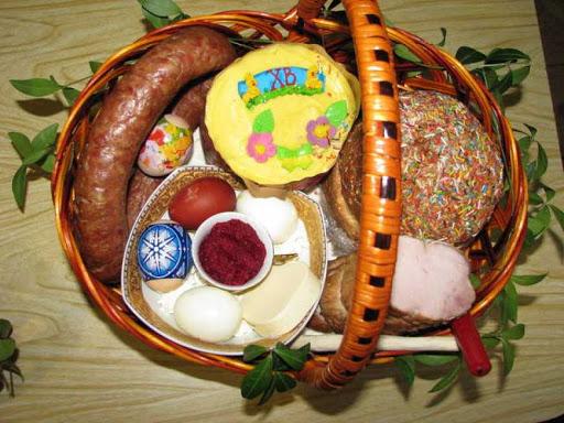 Пасхальні богослужіння та освячення великодніх кошиків у Броварах відбудуться онлайн -  - Pasha2