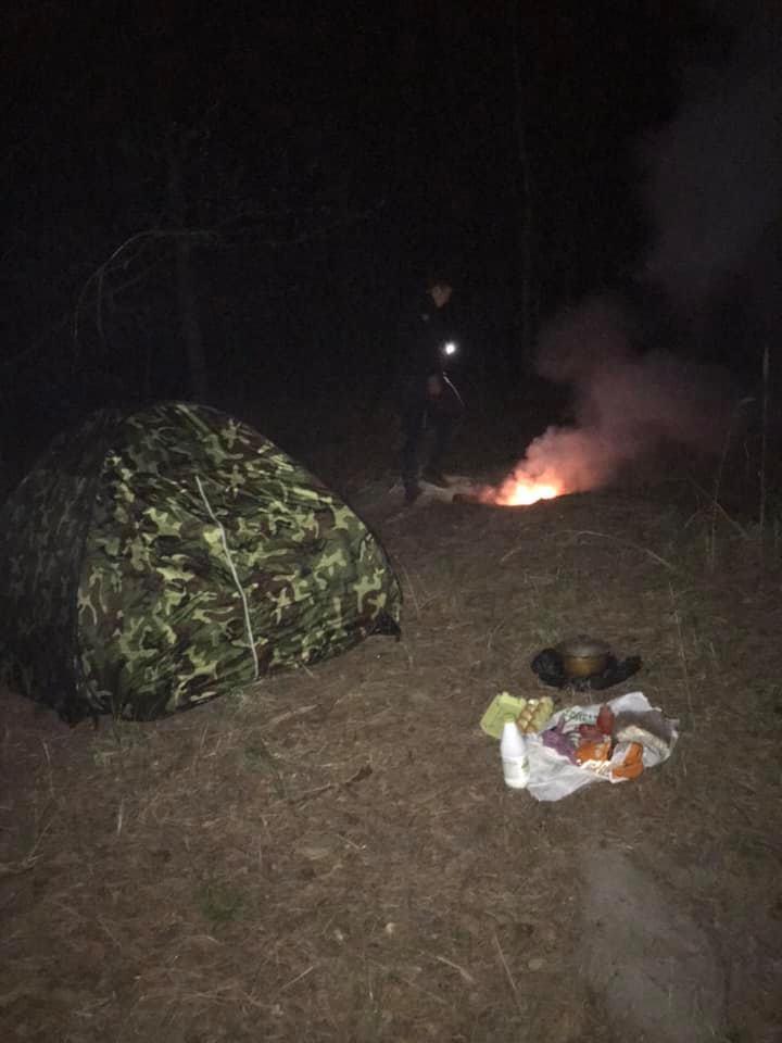 На Вишгородщині за тиждень сталося 90 пожеж - пожежі, київщина, Вишгородський район - Pozh1