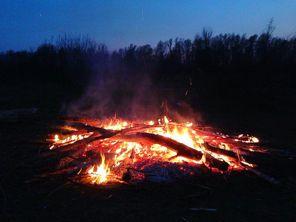 На Вишгородщині за тиждень сталося 90 пожеж - пожежі, київщина, Вишгородський район - PozhVor