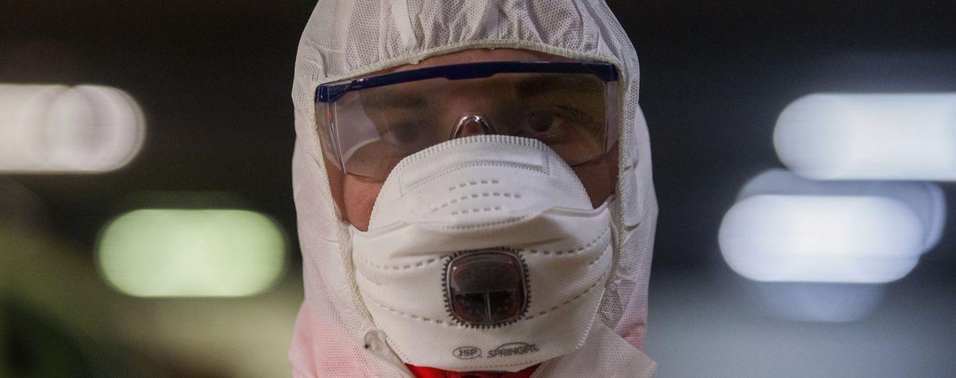 Боротьба з коронавірусом: США виділили Україні 1,2 млн доларів - США, Медицина, коронавірус, Допомога - SSHAM