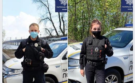 У Києві дівчина хотіла покінчити із життям в режимі онлайн -  - Screenshot 5 1