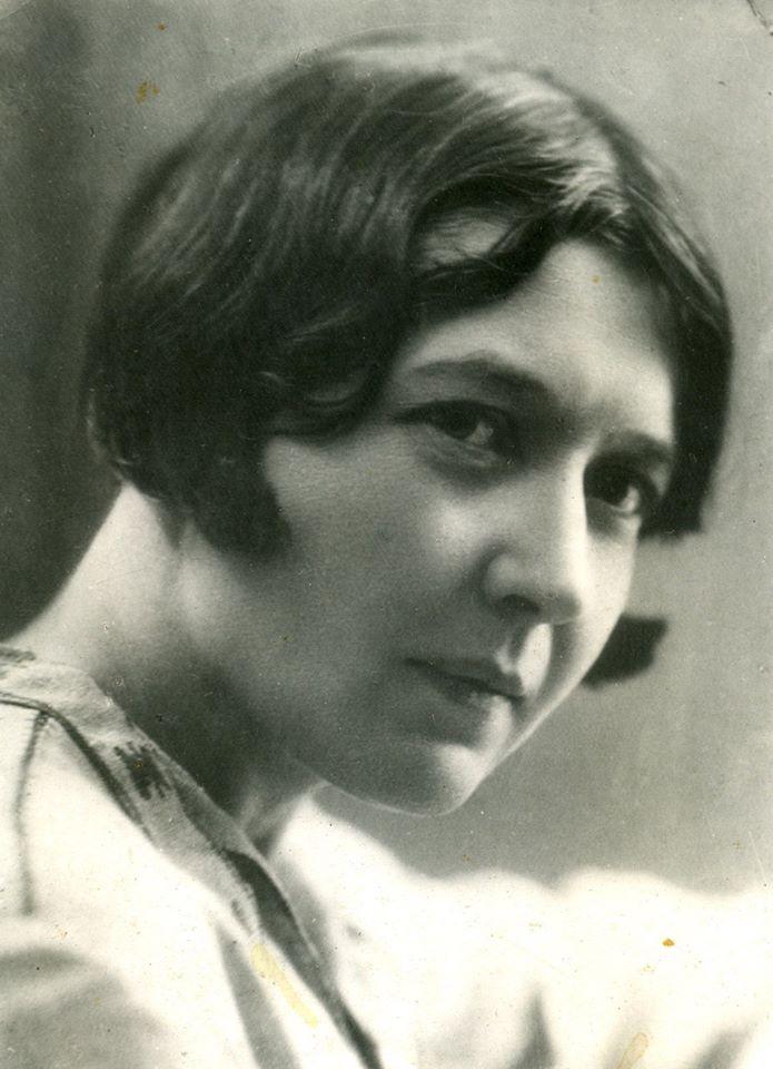 Марія Вязьмітіна: перша кураторка ісламської колекції музею Ханенків -  - Vyazm