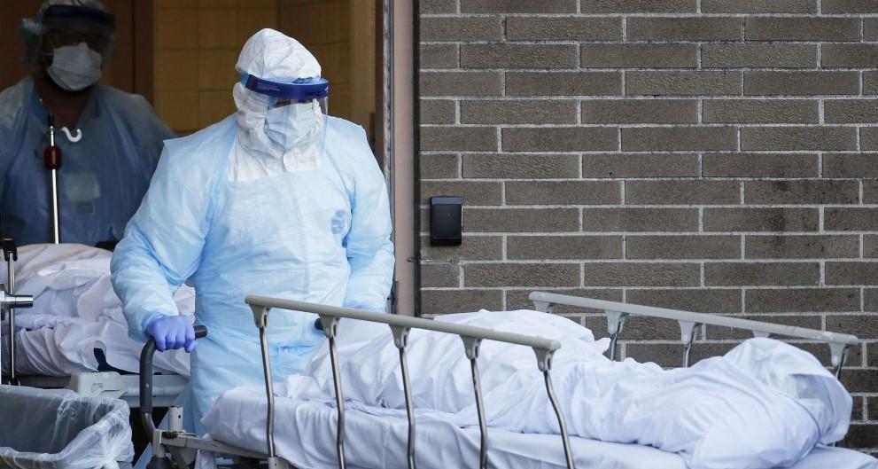 У білоцерківській лікарні № 3 помер хворий на коронавірус зі Ставищенського району - Геннадій Дикий, білоцерківська лікарня № 3, Біла Церква - ab6f82b407896d67af9a54ee6d34b497