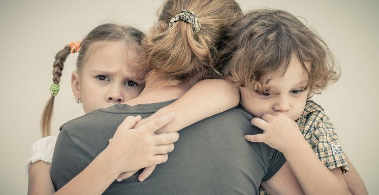 ФОПам, які призупинили бізнес через карантин Уряд виплачуватиме допомогу на дітей -  - b2ap3 amp 330de5e kids mom