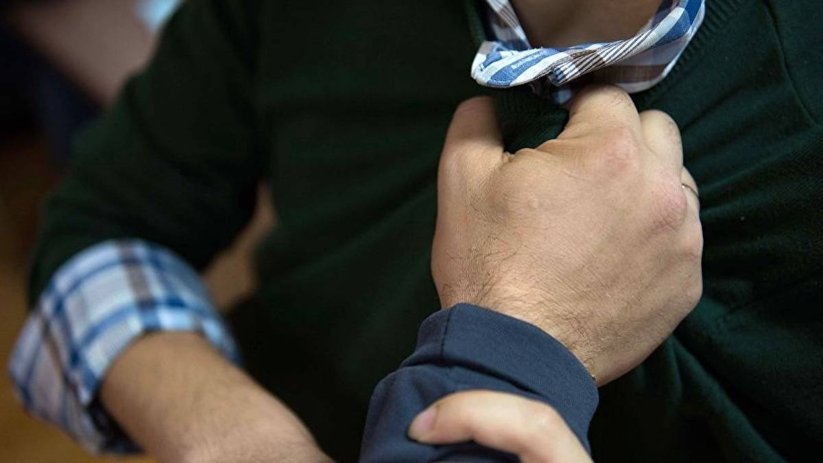 У Вишневому помер чоловік внаслідок бійки - бійка, арешт - bijka