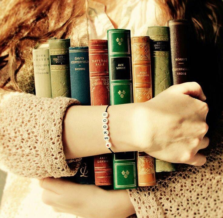 Сьогодні Всесвітній день книги та авторського права -  - books