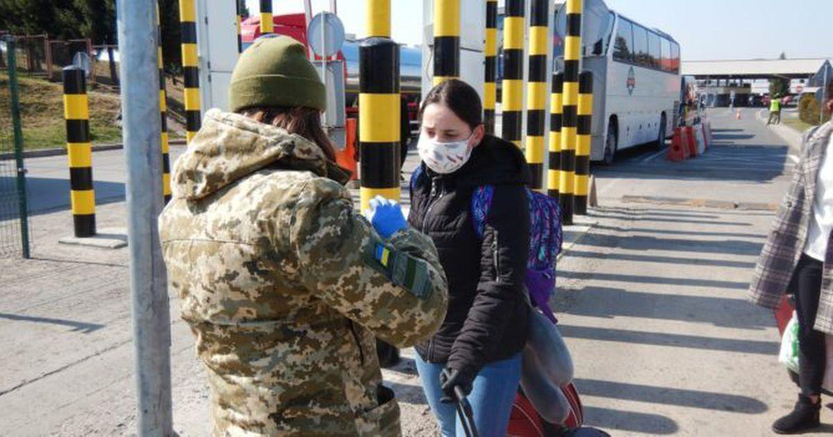 Майже 7,2 тисячі українців перетнули держкордон за минулу добу -  - c5068f6e728fc76db1b92be036ac24ba