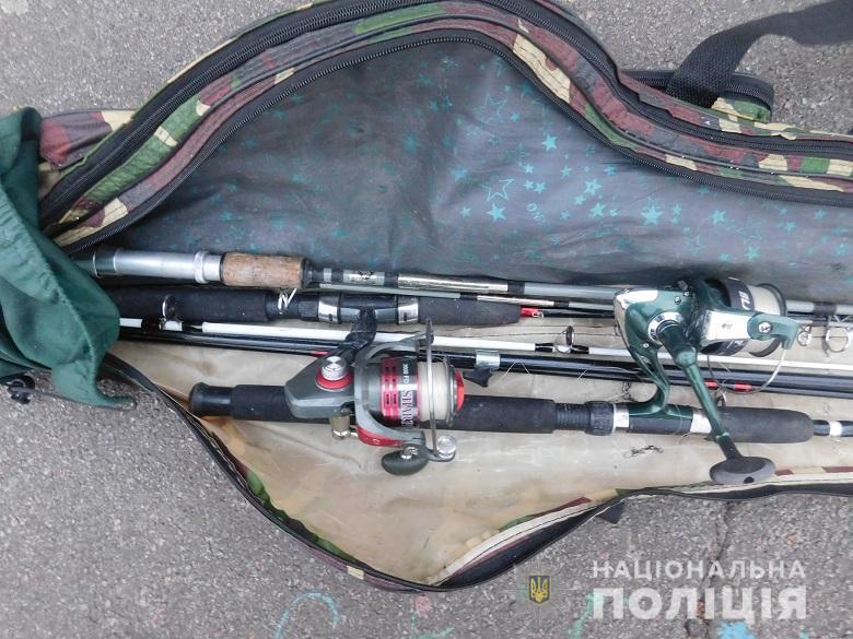 У Києві затримали автомобільного крадія -  - dnkrazha020420203