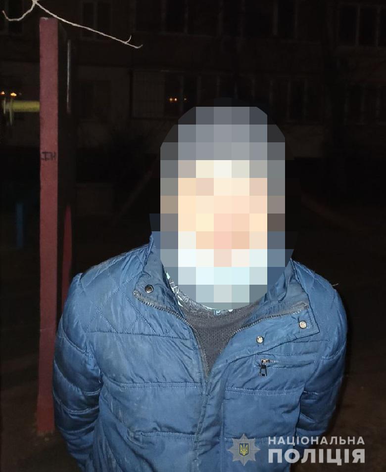 У Києві затримали автомобільного крадія -  - dnkrazha020420204