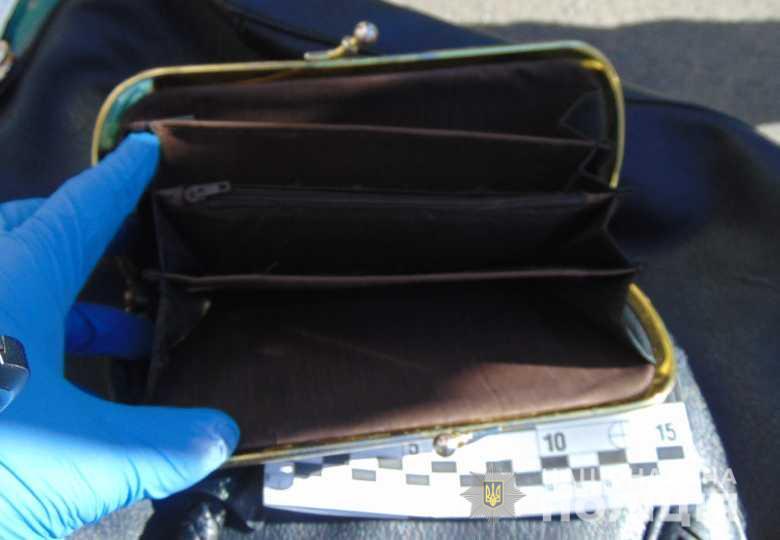 Напав на стареньку: у Києві затримали грабіжника-іноземця -  - dnpension04201