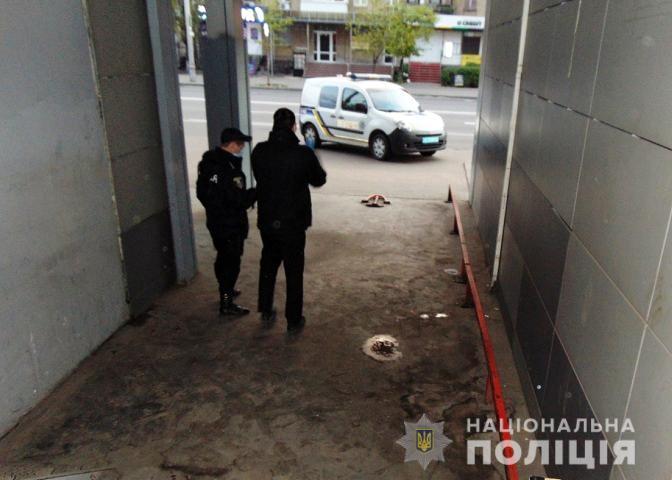У Києві затримали дует розбійників із Сумщини -  - dnrozbiy270420201